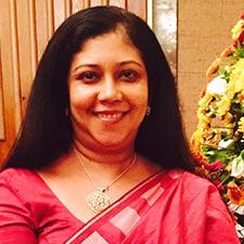 Chaya Gunarathne