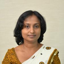 Krishanthi Chandrasiri