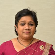 Samanthi Senanayake