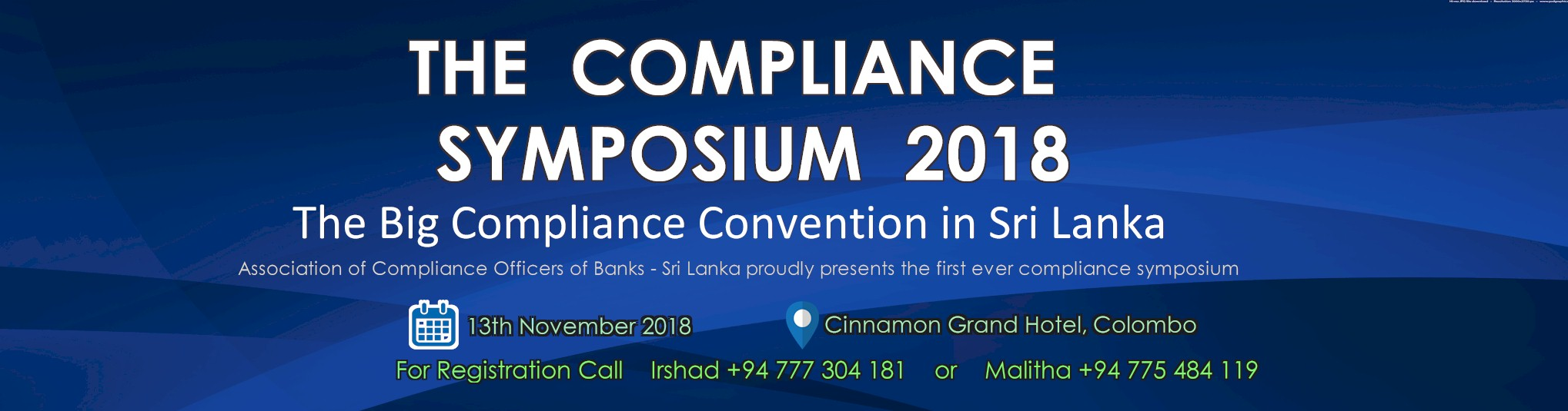 Acob association of compliance officers of banks banking professionals with passion - Associate compliance officer ...